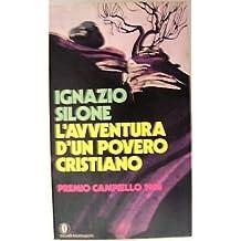 Amazon ignazio silone libri ignazio silone lavventura dun povero cristiano ed oscar mondadori a04 fandeluxe Images