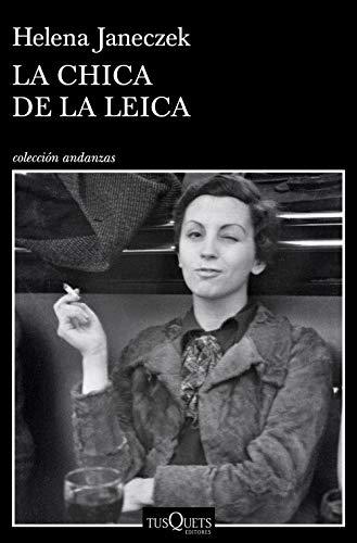 La chica de la Leica (Andanzas)