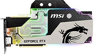 MSI V371-029R Carte Graphique Nvidia Geforce RTX 2080 Ti 11264 Mo (B07J9JC96Q)   Amazon price tracker / tracking, Amazon price history charts, Amazon price watches, Amazon price drop alerts
