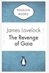 The Revenge of Gaia (Penguin Celebrations) Paperback