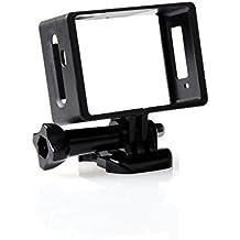 Marco de protección estándar con Socket de soportes accesorios para SJCAM SJ5000WiFi cámara