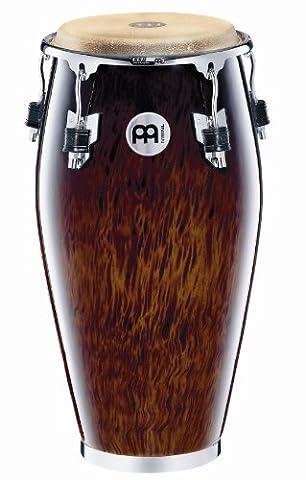 Meinl 11 inch Professional Series Wood Conga - Brown Burl