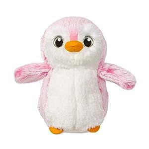 Aurora World - Peluche Pingüino Pingu (73887)