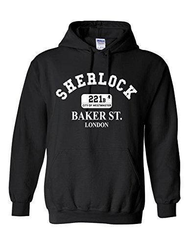 funny-inspired-sherlock-holmes-221b-baker-st-london-unisex-hooded-sweatshirt-x-small-black