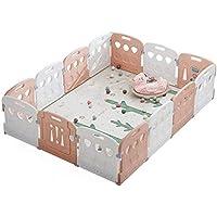 AA-SS-Playpens Cerca de los Juegos Infantiles de Interior bebé de Seguridad Valla