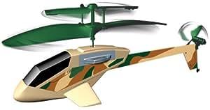 Silverlit - véhicule radio commandé - Picoo Z color militaire