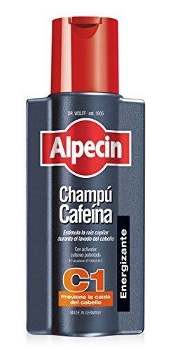 Alpecin Champú de Cafeína