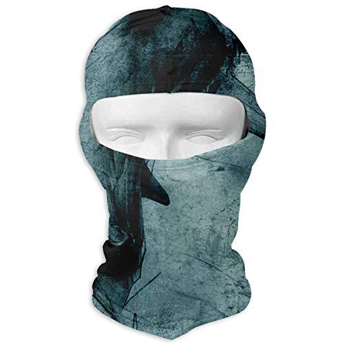 k Ski Motorcycle Balaclava Mask Sunscreen Hat Windproof Cap New9 ()