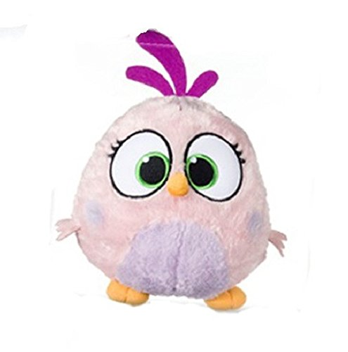 Angry Birds - Hatchling Plush Pink - Movie - 21cm 8.5""