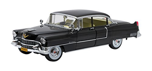 greenlight-collectibles-12949-cadillac-fleetwood-serie-60-1955-the-godfather-1-18-noir