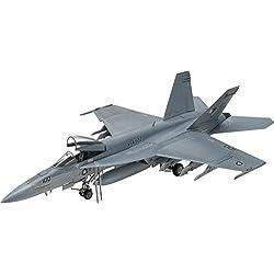 Revell-F/A-18E Super Hornet,Escala 1:48 Kit de Modelos de plástico, (15850)