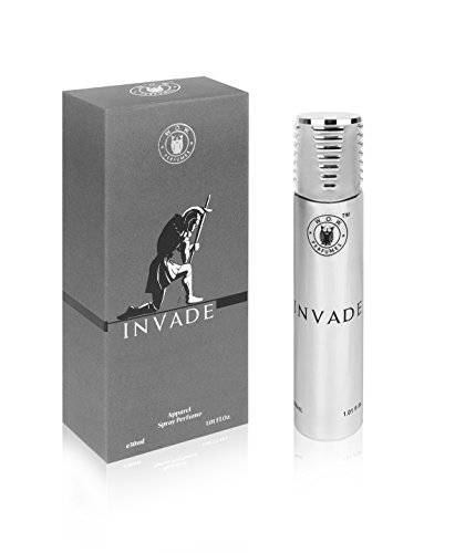 W.o.w. Perfumes Invade For Men -30ml Image