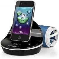 Medisana Cardiodock 2 - Módulo para la medición de la tensión para iPhone, ...