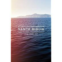 Amazon.es: biblia reina valera 1960 - Tapa blanda: Libros
