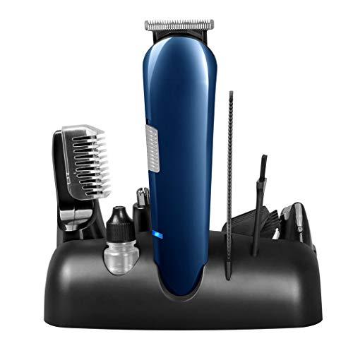 YQ&TL Juego Cejas afeitadoras Grabado multifunción