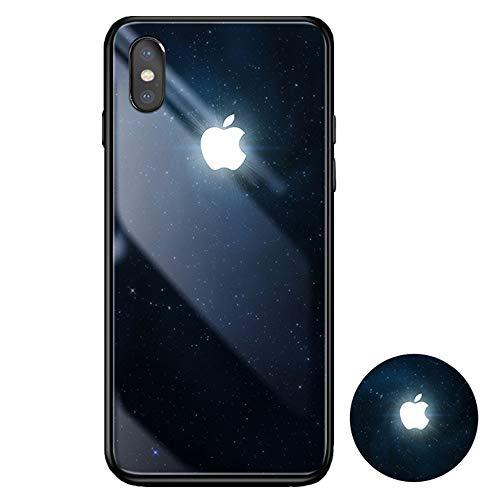 6c1d2bcf7c8 JZWDMD Kompatibel mit iPhone 7/8 Hülle,iPhone X/XS/XR Hülle