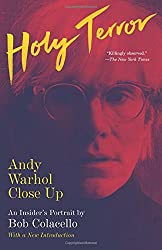 Holy Terror: Andy Warhol Close Up (Vintage)