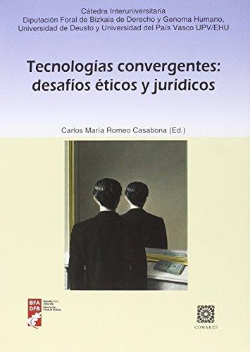 TECNOLOGÍAS CONVERGENTES