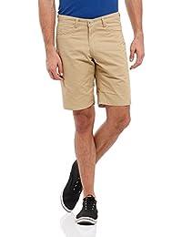 Parx Men's Cotton Shorts