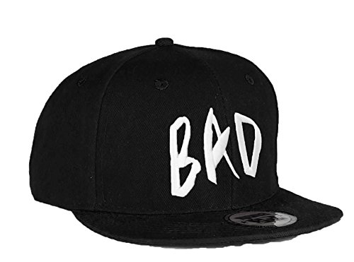 Bonnet Casquette Snapback Baseball BAD DEVIL EYES Hip-Hop Bad Hair Day
