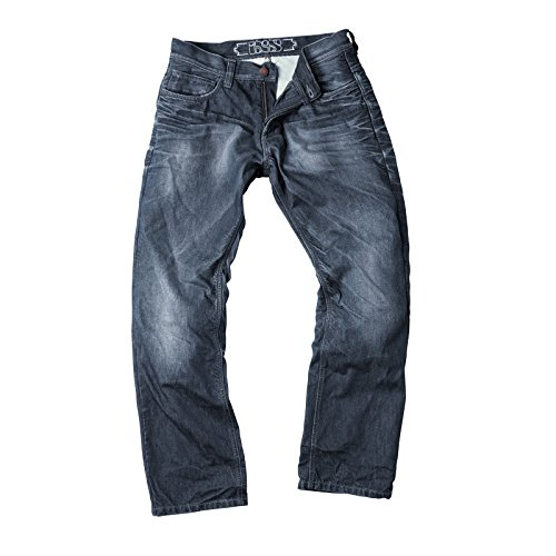 IXS Cassidy II Motorrad Jeans, Größen 34/34