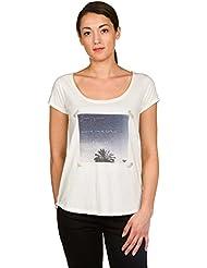 Roxy Surfwise Free Your Mind - T-Shirt für Frauen ERJZT03823