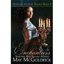 [(The Enchantress)] [By (author) May McGoldrick] published on (February, 2015)