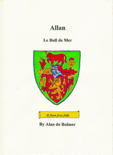 allan-le-bull-de-mer-english-edition