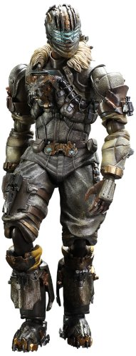 Figurine 'Dead Space 3' Play Arts Kaï - Isaac Clarke