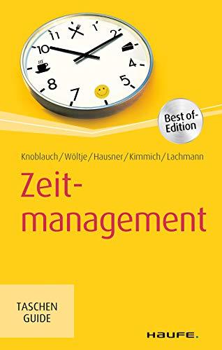 Zeitmanagement (Haufe TaschenGuide 212)