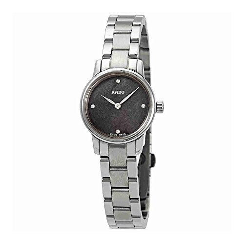 RADO - Orologio da Donna Coupole Classic - Quartz - Diamonds - R22890963