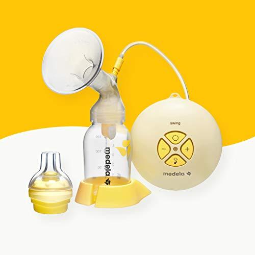 Milchpumpe Medela Swing - elektrische Milchpumpe, Schweizer Medizinprodukt