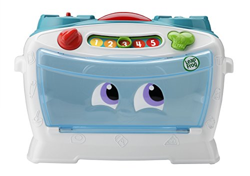 Image of LeapFrog Number Lovin' Oven - The perfect recipe for number learning fun