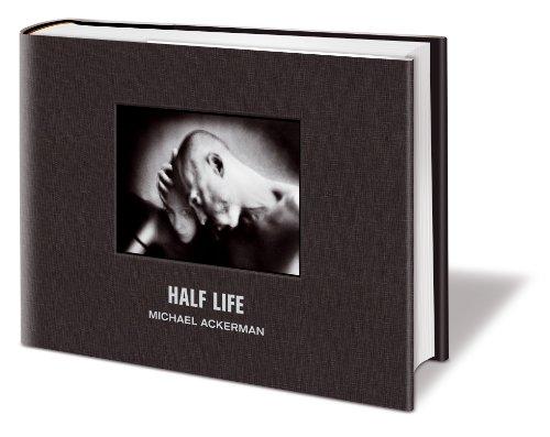 Descargar Libro HALF-LIFE. Michael Ackerman de Michael Ackerman
