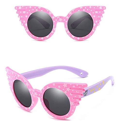 GUGU Thug Life Sonnenbrillen, Männer Frauen Glas Pixel Foto Requisiten Unisex Sonnenbrille Spielzeug