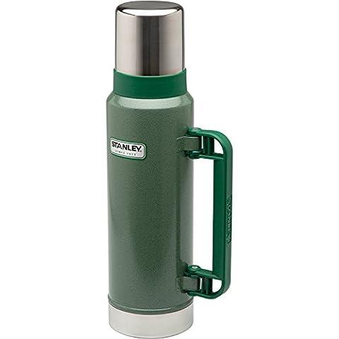 Stanley Isolierflasche Vakuum Classic Legendary, Grün, 658400