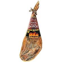 La Hoguera Duroc JAMON GRAN RESERVA de 7.5-8.5 kg
