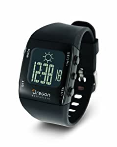 OREGON Scientific RA 121 Weather Forecast Sports Watch