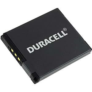 Batterie Duracell pour Canon PowerShot SX410 IS