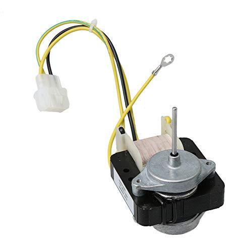 RDEXP Ventilatore Frigorifero Ventilatore Condensatore Motore per General Electric Sostituisce AP3855309 e PS967022
