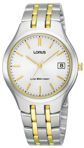 Lorus Gents Watch RXH61DX9