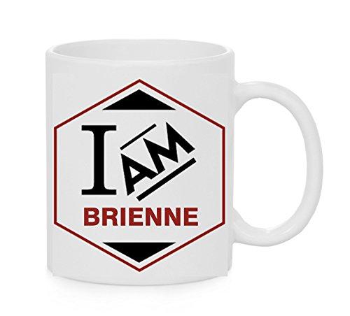 Ich bin Brienne Offizielles (Brienne Aus)