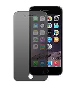 Wunderglass - Apple iPhone 6, 6s Privacy Vetro Temperato 9H antiproiettile Pellicola salvaschermo blinds Protettiva Protezione Protettore Glass Screen Protector - di OKCS®
