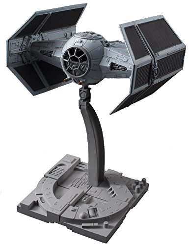 Maquette Bandai Star Wars 1/72 Tie Advanced Starfighter X1