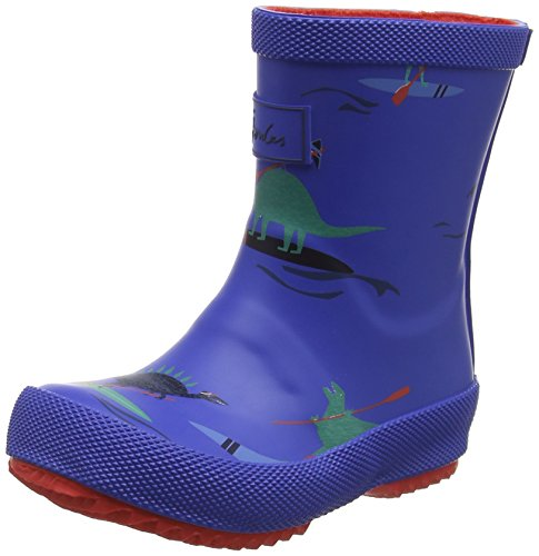 Joules Baby Boys Welly Boots