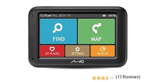 mio moov 300 maps activation key