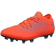 Puma Future 19.4 FG/AG, Zapatillas de Fútbol para Hombre
