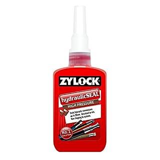 Zylock 50ml Hydraulic Seal