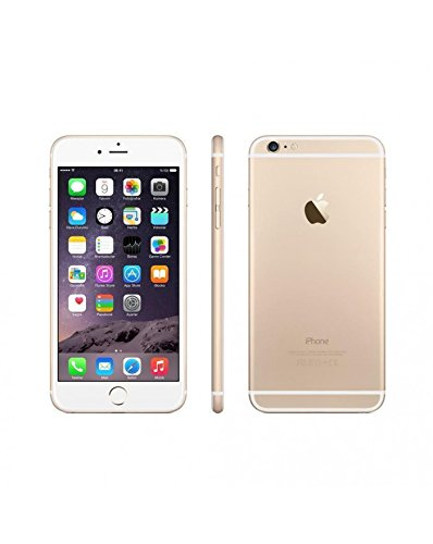 iPhone 6S Plus – 64 Go – Or