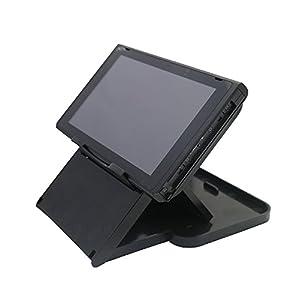 Althemax Compact PlayStand Stand Höhenverstellbarer Halter Dock für Nintendo Switch
